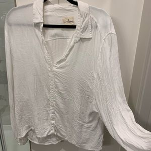 Beach Cover Up / Basic T